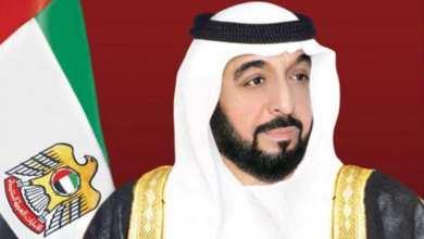 Photo of الإمارات ترصد ملياري دولار لصالح موريتانيا