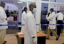 Photo of السنغال تسجل وفاتين بـ «كورونا» وشفاء 103 مصابين