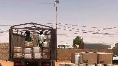 Photo of شركة موريتانية تكشف تفاصيل «الشاحنة المثيرة»