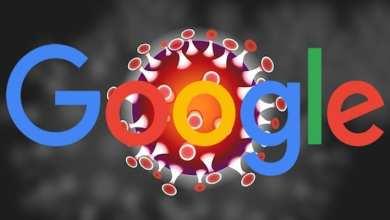 Photo of «غوغل» تقدم 5 نصائح لتجنب الإصابة بـ «كورونا»