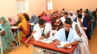 Photo of طلاب موريتانيون يدرسون في المغرب وتونس يمتحنون في نواكشوط
