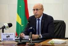 Photo of رئيس موريتانيا يدعو لإلغاء مديوينة أفريقيا لمواجهة «كورونا»