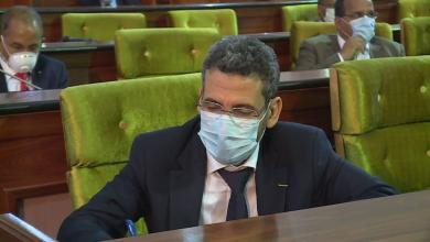 Photo of البرلمان يناقش قانون المالية المعدل لسنة 2020