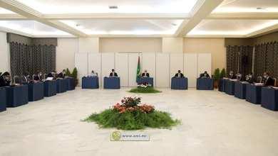 Photo of موريتانيا.. تعيينات في وزارتي العدل والخارجية