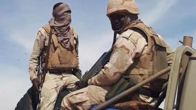 Photo of مصرع مواطن أثناء مطاردة مع الجيش على الحدود