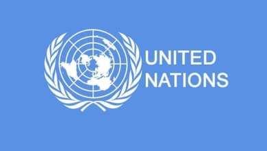 """Photo of موريتانيا.. الأمم المتحدة تعلن إصابة أحد موظفيها ب""""كورونا"""""""