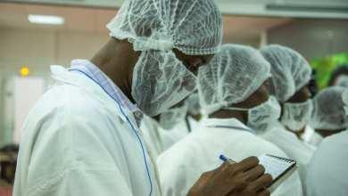 Photo of السنغال.. 106 إصابات جديدة بكورونا و23 حالة شفاء