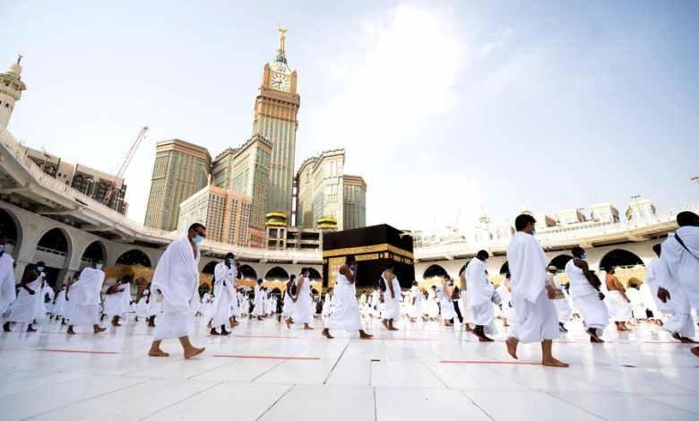 السعودية تطلق برنامجا جديدا للعمرة (اعتمرنا)