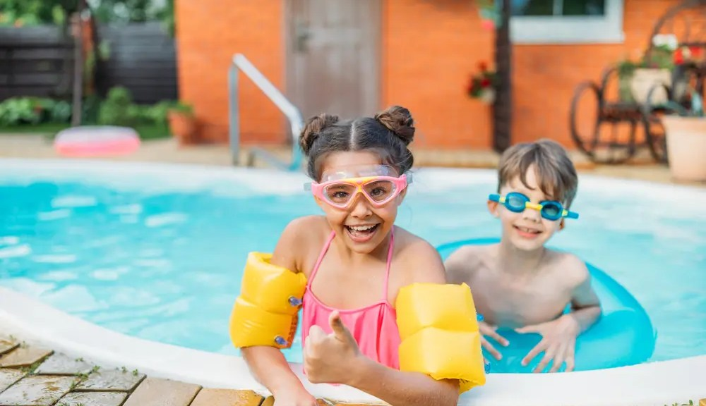 Safety for your Swimming pool