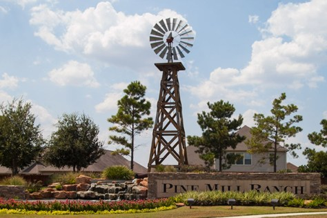 Pine-Mill