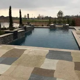 Bracken Pool Katy, TX
