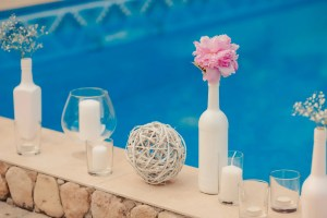 Swimming Pool Decorating Ideas