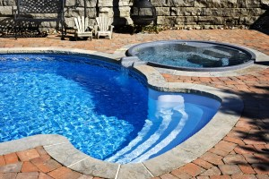 type of swimming pool