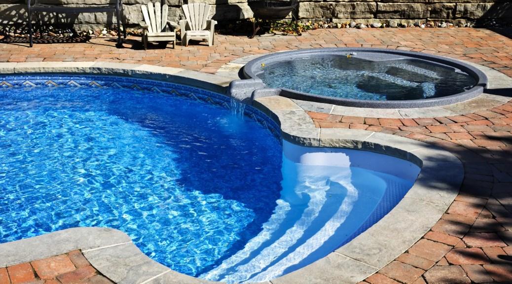 type of swimming pool