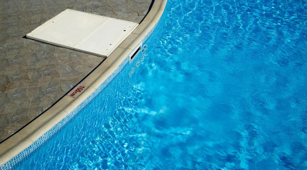 pool accidents