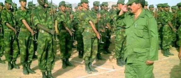 f63b66495e71c لمحات مشرقة عن جيش التحرير الشعبي الصحراوي