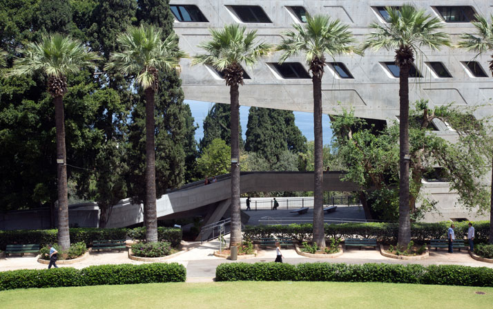 2-zaha-hadid-Issam-Fares-Institute-for-Public-Policy-and-International-Affairs-at-the-American-University-of-Beirut