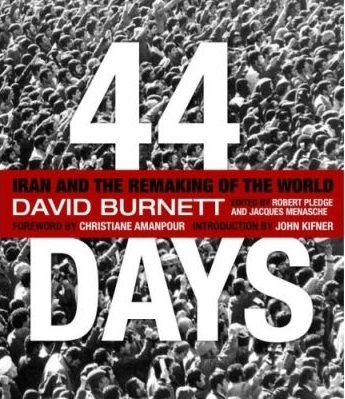 44 Days on Sahar's Reviews