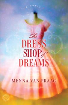 'The Dress Shop of Dreams' by Menna van Praag