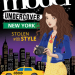 Book Review: 'Model Undercover: Stolen With Style' by Carina Axelsson