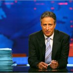 Jon Stewart, Brian Williams, and Free Content Obsession