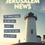 Book Review: 'New Jerusalem News', by John Enright