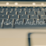 Ask an Author: New Year, New Beginnings