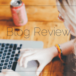 Blog Review: 'Texas Sweet Tea' by Sarah Morrison