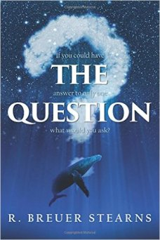 Sahar's Reviews 2015 12 30 Book Review The Question Cover
