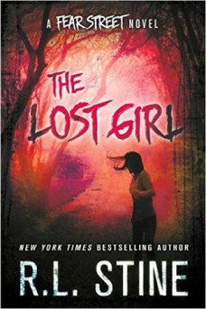 Holiday Reading: The Lost Girl by RL Stine