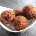 Planning The Week – Recipe Recommendation: Chocolate Almond Energy Balls