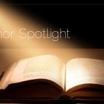 Author Spotlight: Sieni A.M.