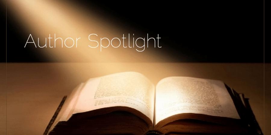 Author Spotlight on Sahar's Blog