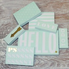 Review 2016 03 09 Product Kate Spade Sticky Note Set Just Gorgeous Gifts