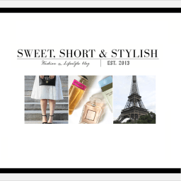 Reviews 2016 03 25 Blog Review Sweet Short & Stylish