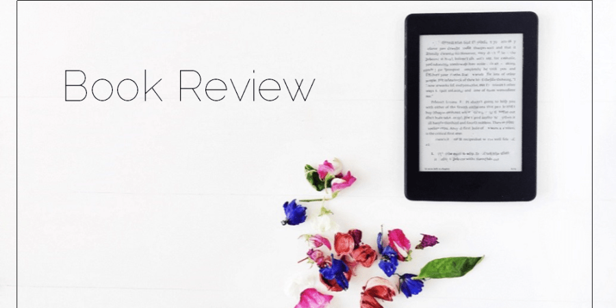 Book Review on Sahar's Blog