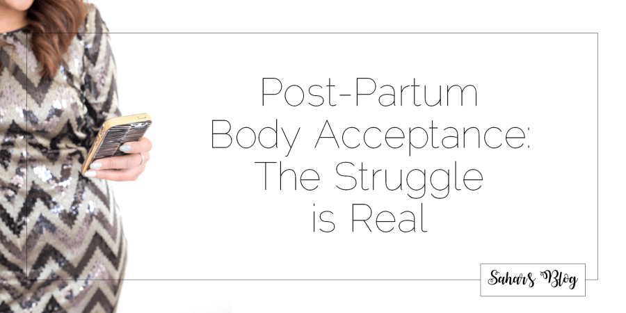2018-05-04 Family Friday Post-Partum Body Acceptance The Struggle is Real