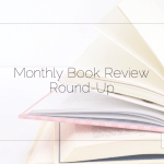 Book Review Round-Up: March 2020