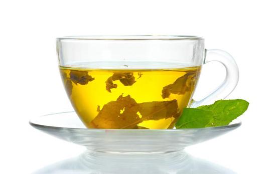 توتر الأعصاب | علاج طبيعي | فوائد الشاي الأخضر الصحية