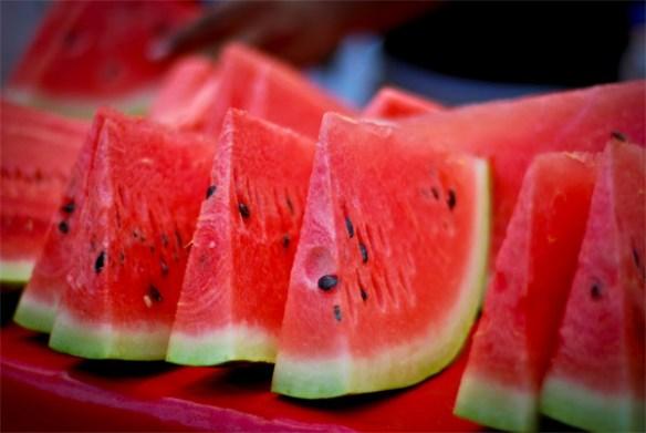مأكولات تعزز الرغبة والشهوة و القوة الجنسية للرجل – فوائد البطيخ الصحية