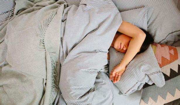 النوم الصحّي