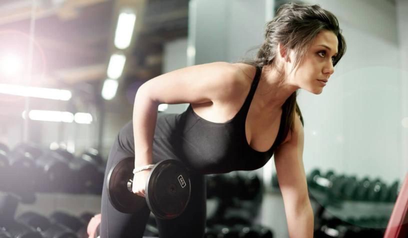 تمارين عضلات الصدر