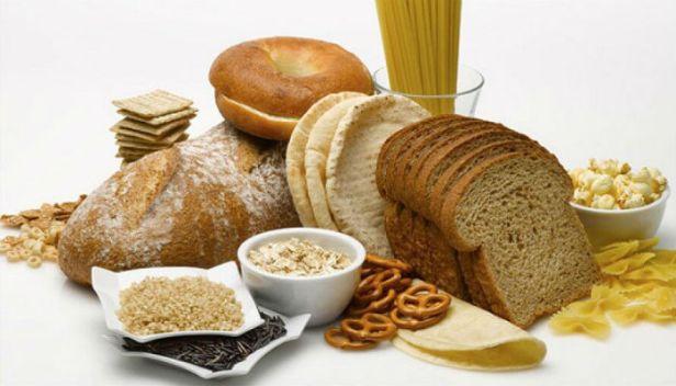 مشتقّات القمح