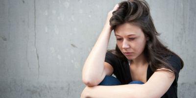 الاكتئاب والتوتر