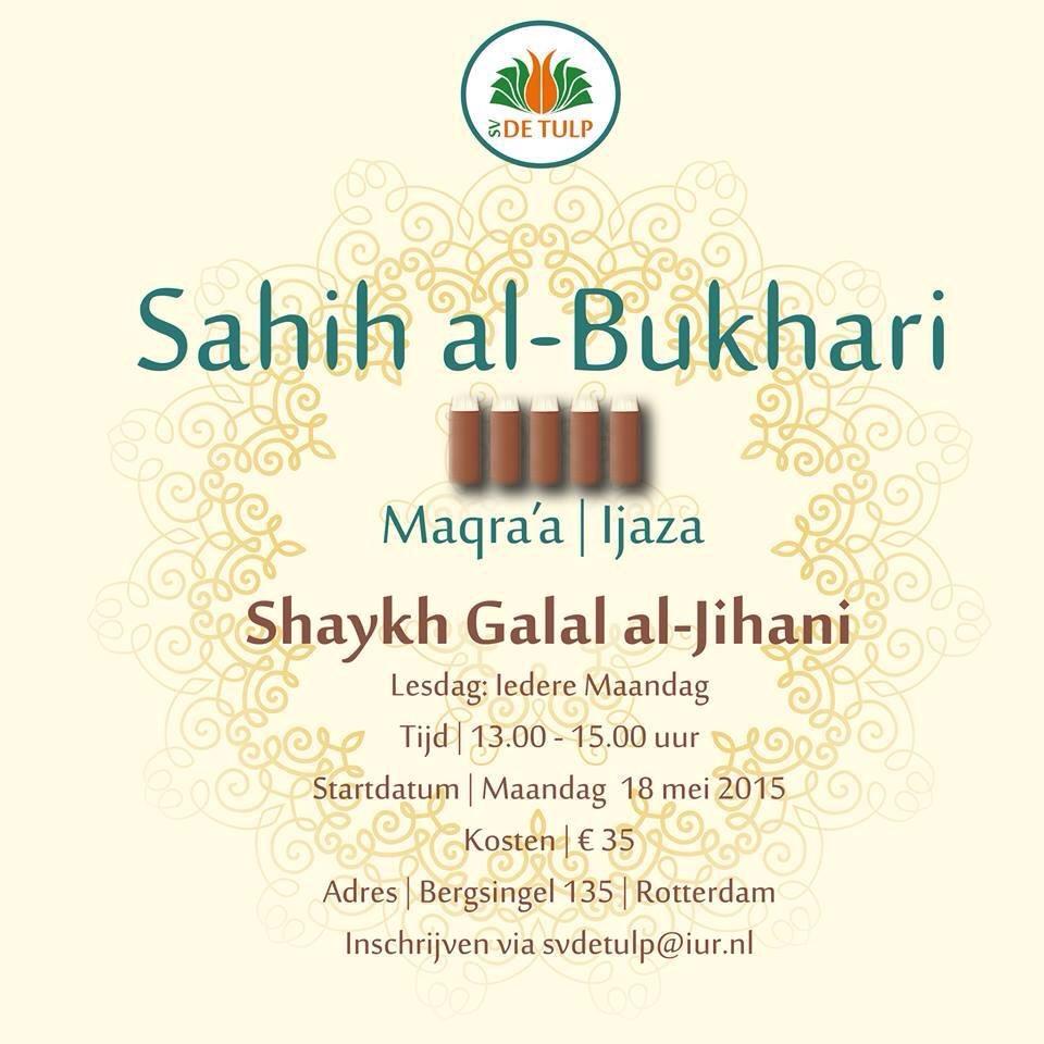 Galal al Jihani