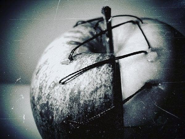 Yasak bir elmanın iki yarısıydık biz seninle,Olmayacak işlere kalkıştık,Kutsal bilip, aşk denen duyguyu,Paldır küldür sevdalandık,Sonra hasret denen acımasız bir celladın,Usta bıçak darbeleriyle yaralandık,İçimizdeki tomurcuk dallanıp budaklanmadan,Kör olası bir mevsimin ayaz kucağında dona kaldık,Avuçlarımızda güz güllerinin diken darbeleriyle, Damla damla tükenen bir ömre mahkum edildik,Oysa çok aşıktık be biz toprağımıza,Sonra insafsız bir rüzgarın parmak izleri dokundu yaprağımıza,Dedim ya güzelim yasaktın sen bana,Bu yüzden bir yanımız kara sevda,Bir yanımız çürük elma…Sinan Yıldızlı#busözlerisanayazdım #şiirsokakta #söz#felsefe #kadın #kadınım #Kitap #edebiyat #yeni#ask #özlemek #özlem #hasret#aşk #kütüphane #eser #zühre #tahir #busözlerisanayazdım #yeni #hasret #mey #meyhane #in #inst #instagram #instapic #instagood #Şair #Şiir #Kitap#edebiyat #ins #instamusic #instamusic #instacool