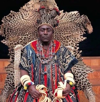 Image result for south african tribal leader 1600s