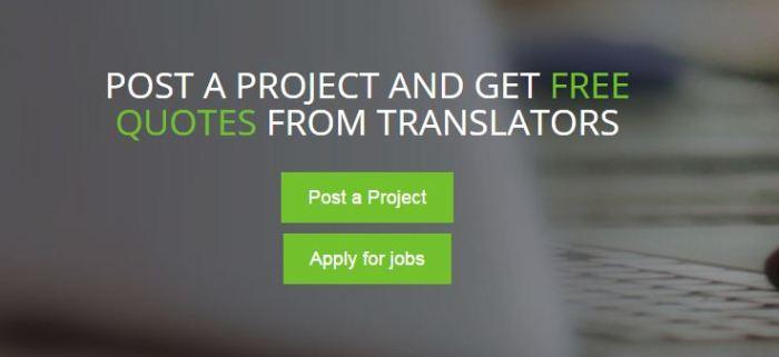 translator base website se jud kar paisa kamaye
