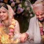 Virat Kohli and Anushla Sharma