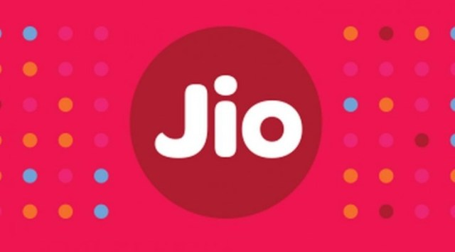 Reliance Jio. Logo